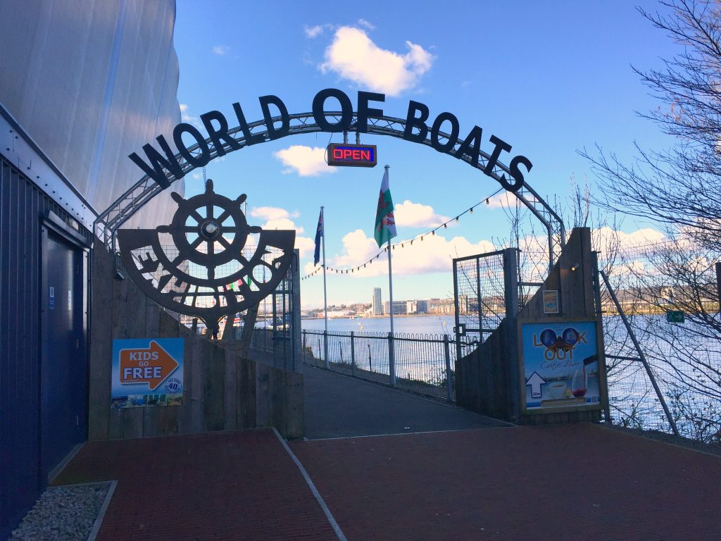 World of Boats