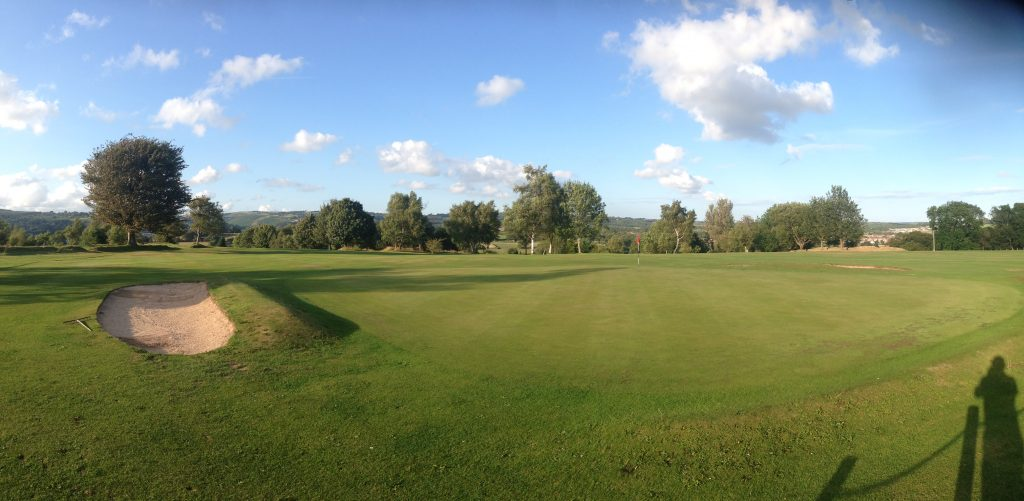 Whitehall Golf Club